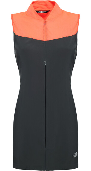 The North Face W's Wuda Dress Asphalt Grey